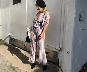 fashion, french, and mathilda image