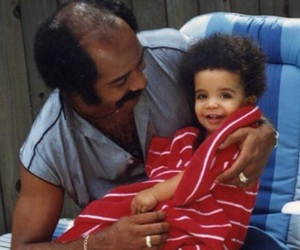 Drake, cute, and baby image