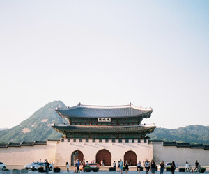 seoul korea image