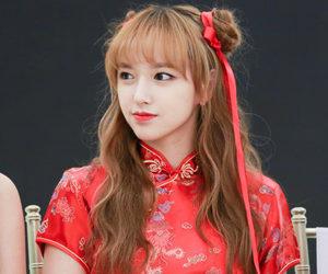 chun li, girls, and bona image