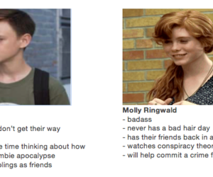 beverly marsh, losers club, and bill denbrough image