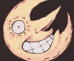 soul eater, kawaii, and lol image