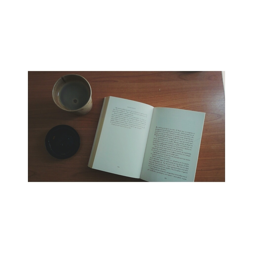 article, book, and coffee image