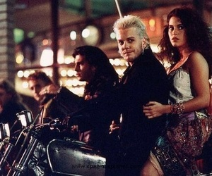 the lost boys, 80s, and movie image
