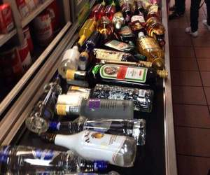 alcohol, drink, and party image