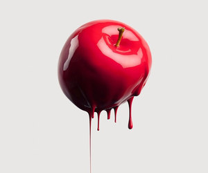 apple and minimalism image