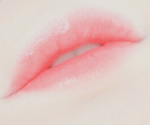 lips, pastel, and photography image