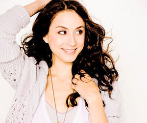 edit, troian bellisario, and photoshoot image