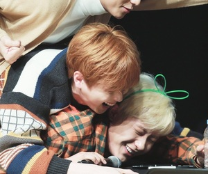 boys, kpop, and gongchan image