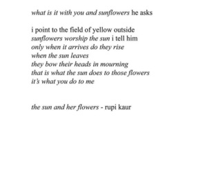 human, nature, and poem image