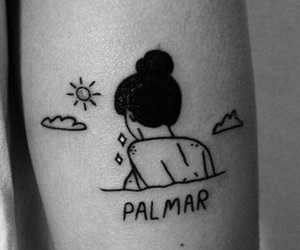 palmar and caloncho image