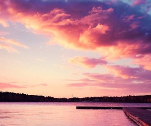 boat, free, and lake image