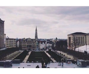 belgium, brussels, and europe image