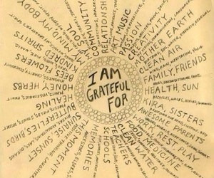 wordart, thankful, and remember grateful image