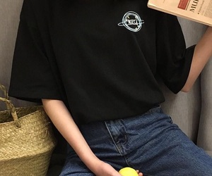 alternative, nasa, and outfit image