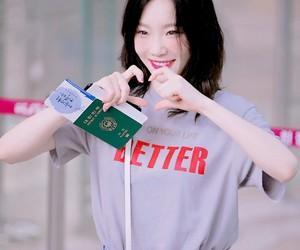 asian girl, snsd, and kwon yuri image