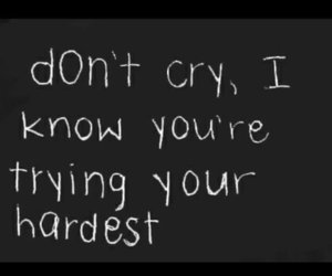 mayday parade, quotes, and miserable at best image