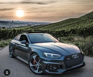 audi, fast, and s6 image