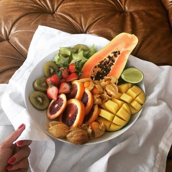 avocado, fruit, and lemon image