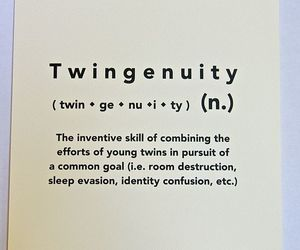 quotes, twins, and work together image