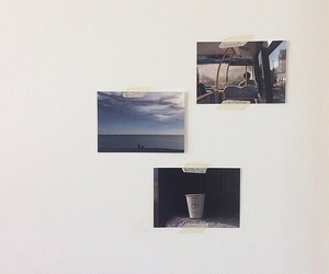 decor, photography, and pale image