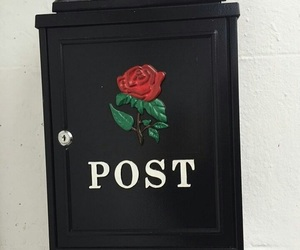 post, alternative, and aesthetic image