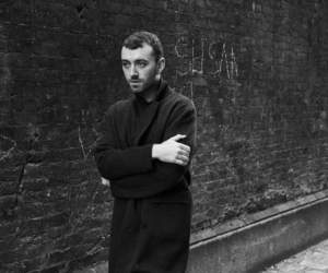 pray, sam smith, and the thrill of it all image