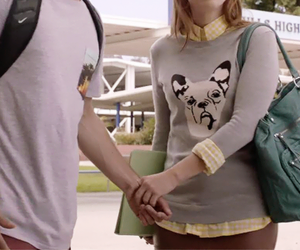 screencaps, teen wolf, and lydia martin image