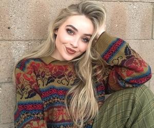 girl, sabrina carpenter, and beautiful image
