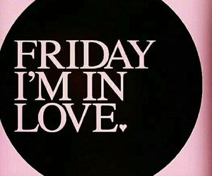 friday, love, and quotes image