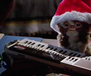 christmas, gremlins, and gizmo image