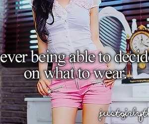 clothes and just girly things image