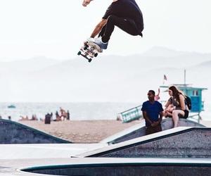 skaterboy, Venice beach, and jay alvarrez image