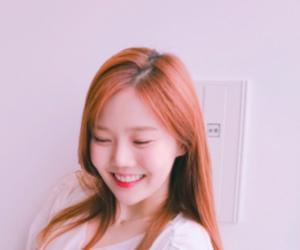 oh my girl and hyojung image