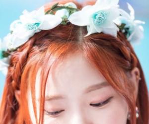 oh my girl, hyojung, and choi hyojung image