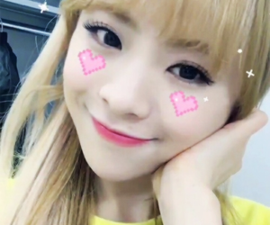 hyejin, oh my girl, and jine image