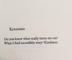 book, kindness, and sexy image