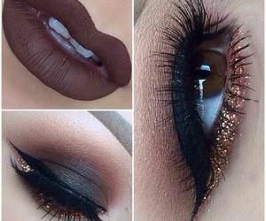 inspiration and makeup image