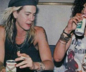 aesthetic, duff mckagan, and guys image