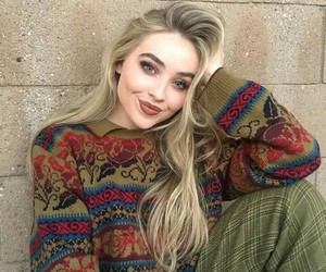girl, sabrina carpenter, and beautiful image