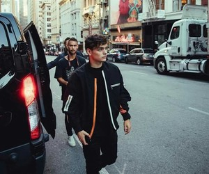 martin garrix, dj, and handsome image