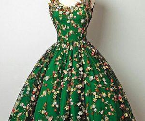 clothing, dress, and moda image