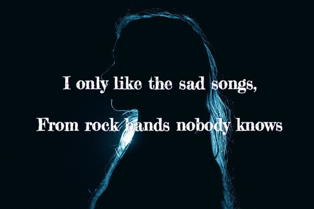 Sad Songs By The Maine Discovered By Ziggy Stardust All of this time i've been trying to resolve the pain that we've been constantly exposed as an often strength maybe you'll find there's a start and a stopping place i follow. sad songs by the maine discovered by