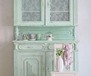 cottage, feminine, and lovely image