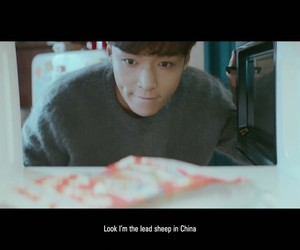 exo, lay, and mv image