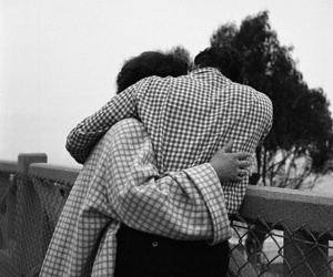 alternative, couple, and vintage image