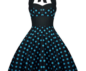 etsy, gothic dress, and pin up dress image