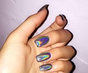 arco iris, chrome, and fall image
