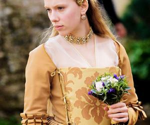 anne boleyn, film, and movie image