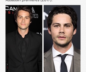 movie, dylan o'brien, and 2017 image